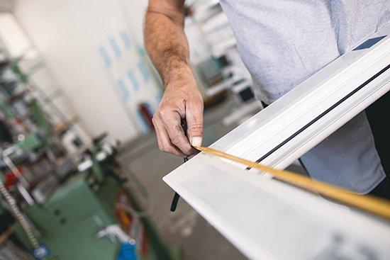 Carpinteria de aluminio en Madrid Alufran - trabajos-4
