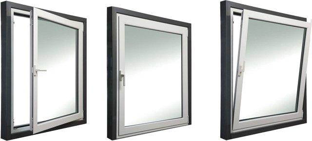 ventanas de aluminio alufran 1
